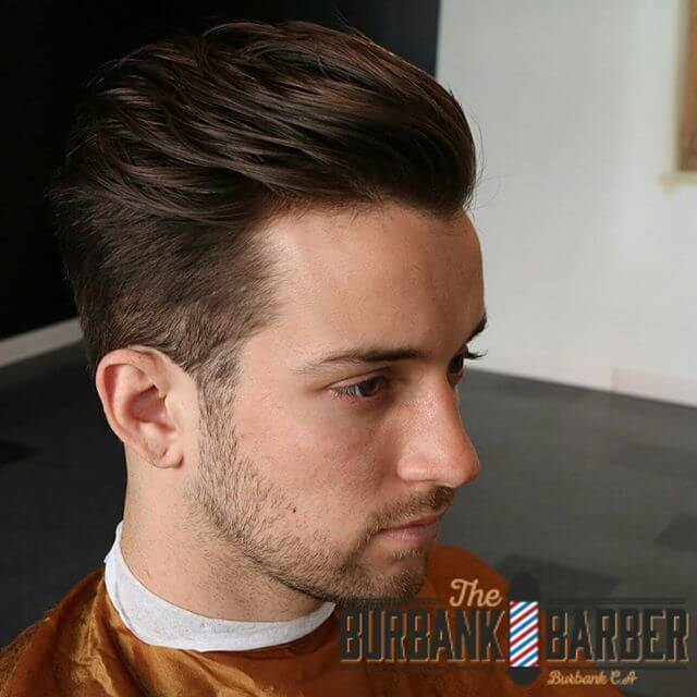Regular Men's Cut